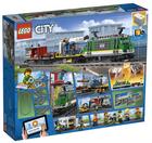Lego City Güterzug (60198) für 114,60€ inkl. Versand (statt 137€) - Filiale 109€