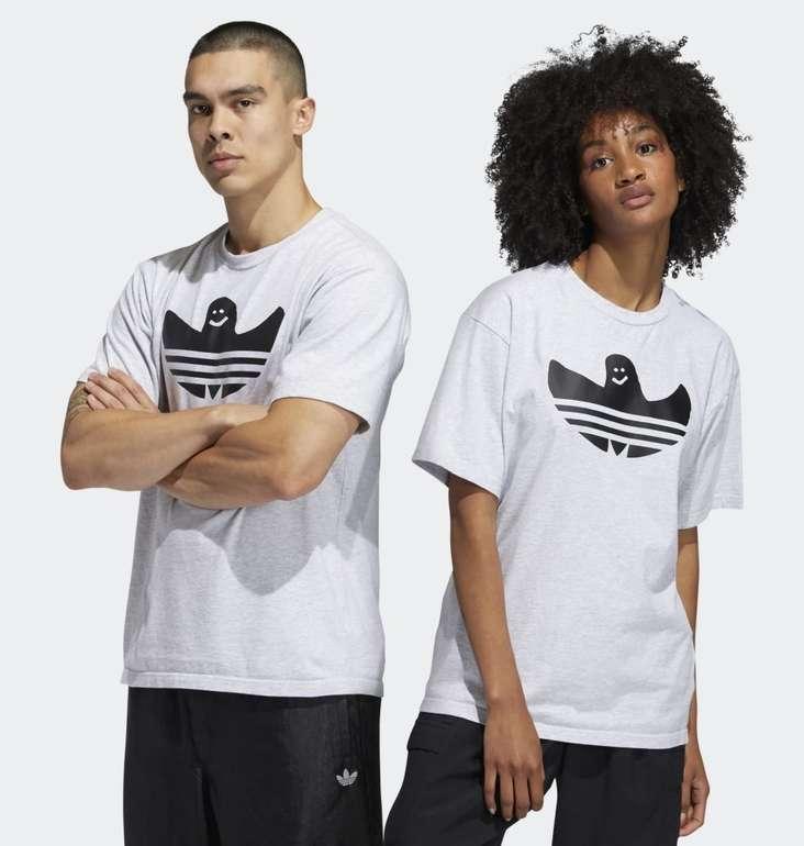 Adidas Originals Graphic Shmoo T-Shirt in 3 Farben für je 20,43€ inkl. Versand (statt 29€) - Creators Club