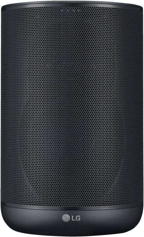 LG WK7 ThinQ Smart Speaker (mit integriertem Google Assistant) für 39€ inkl. Versand (statt 85€)