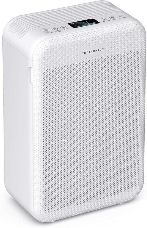 TaoTronics TT-AP003 Luftreiniger (bis 55m², 420m³/h) für 139,99€ inkl. Versand (statt 180€)