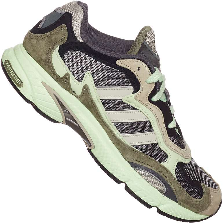 Adidas Temper Run Men Herren Sneaker für 69,99€ inkl. Versand (statt 85€)