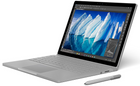 Microsoft Surface Book mit Performance Base (i7, 8GB, 256GB) für 1.192,95€