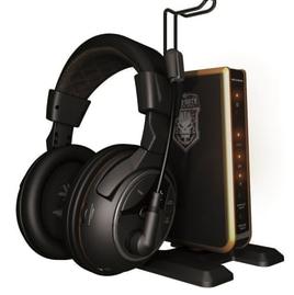 Turtle Beach Tango Gaming Headset mit Wireless 5.1 Surround Sound für 99€ inkl. Versand (statt 136€)