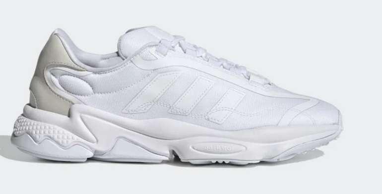 Adidas Ozweego Pure Sneaker Unisex für 84€ inkl. Versand (statt 108€)
