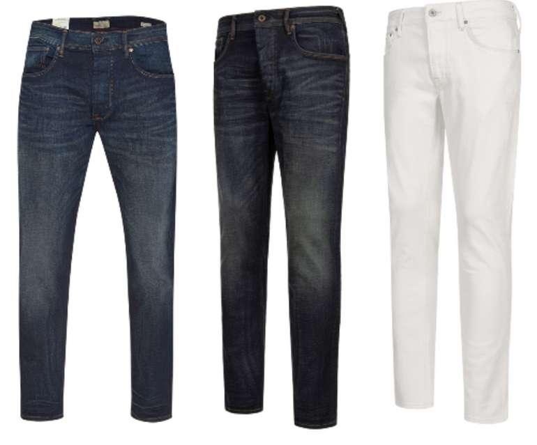 Pepe Jeans Callen Herren Jeans in verschiedenen Farben für 29,99€ inkl. Versand (statt 40€)