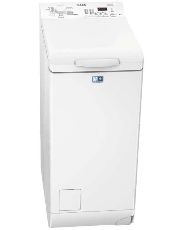 Günstige Haushaltsgeräte bei Saturn - z.B. AEG Waschmaschine 1400 U/Min für 479€