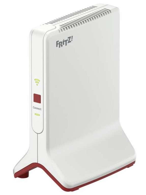 Conrad: 10% Rabatt auf fast Alles - z.B. AVM FRITZ!Repeater 3000 WLAN Repeater (3000 MBit/s 2.4 GHz, 5 GHz) für 98,25€ inklusive Versand (statt 108€)