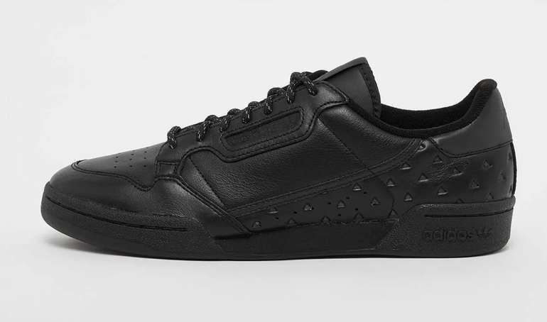 Adidas Originals Pharrell Williams Continental 80 Damen Sneaker für 64€ (statt 120€)