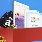 AnyTrans: kostenloser All-in-One Dateimanager + Gewinnspiel