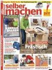 """12 Ausgaben vom """"selber machen Magazin"""" kostenlos downloaden (statt 36€)"""
