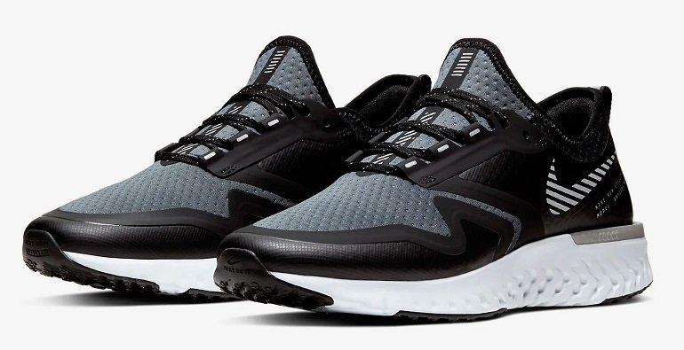 Nike Odyssey React Shield 2 Damen-Laufschuhe für 63,35€ inkl. Versand (statt 85€)