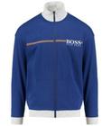 """Boss """"Authentic Jacket"""" Herren Sweatjacke für 55,91€ (statt 77€) - nur M und L"""