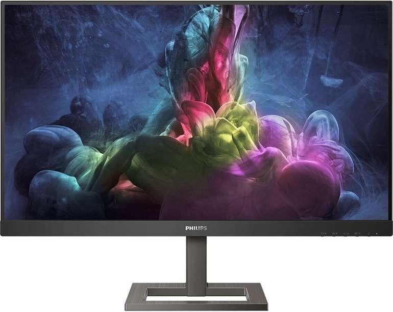 Philips Monitor 242E1GAEZ/00 in Schwarz für 139,99€ inkl. Versand (statt 167€)