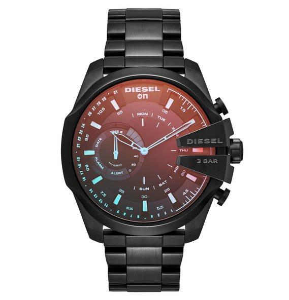 Diesel ON Hybrid-Smartwatch (DZT1011) für 139,50€ inkl. Versand