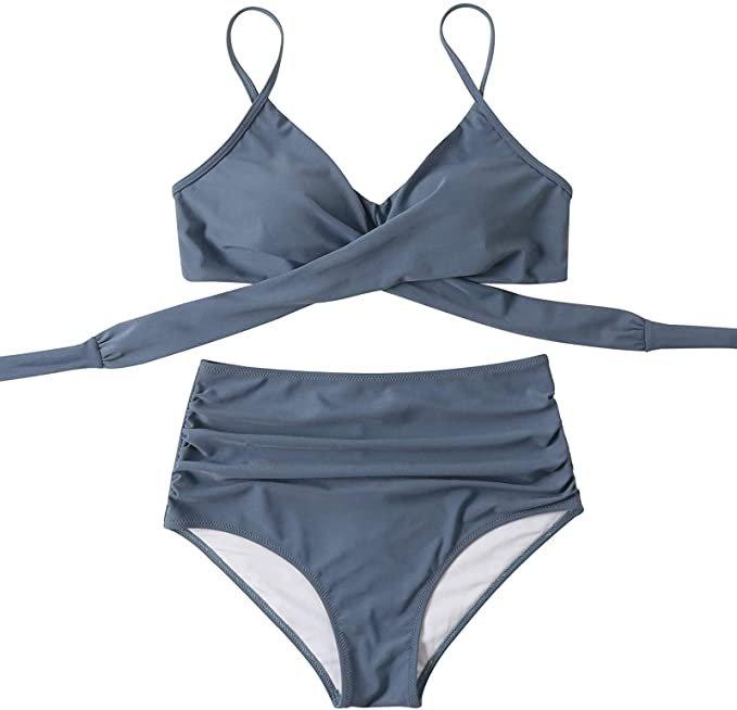 VGGV Damen Bikini in 7 Farben für je 9,98€ inkl. Versand (statt 14€)