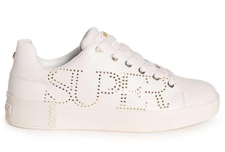 Supertrash Damen Sneaker Lewi für 34,83€ inkl. Versand (statt 60€)