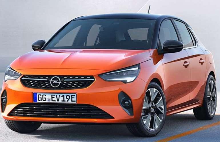 Gewerbeleasing: Opel Corsa F 1.2 Edition mit 75 PS für 89€ mtl. (LF: 0.48, Überführung: 995€)