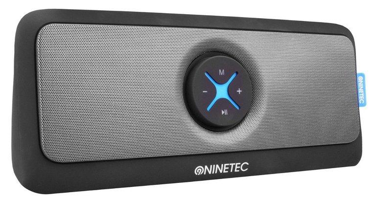 Ninetec Xoomia 30W Bluetooth Speaker für 39,99€ inkl. Versand