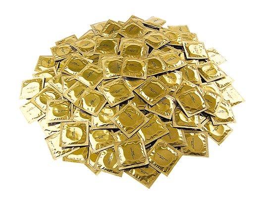 100 Kostenlose Kondome + 6 weitere Gratisartikel (nur Versand bezahlen 5,97€)
