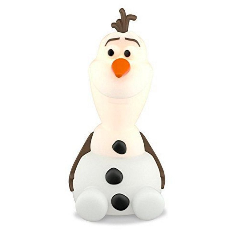 Philips Disney Frozen Olaf LED Nachtlicht nur 12,99€inkl. Versand
