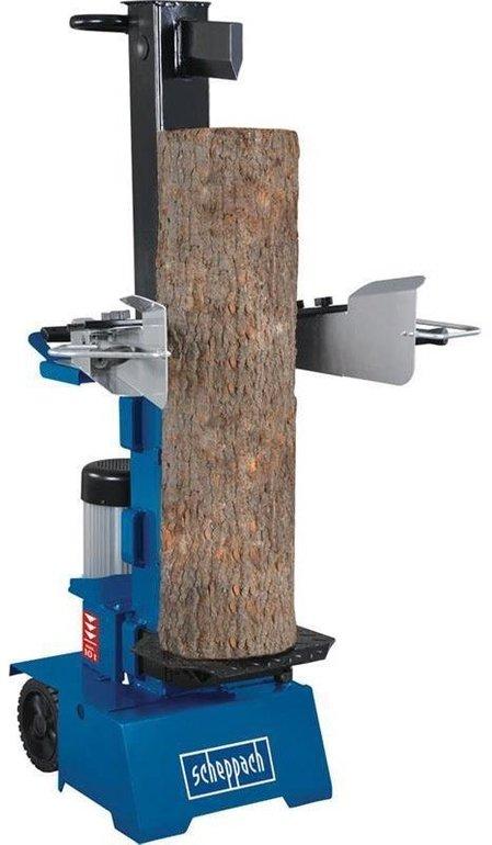 Scheppach HL1000V Holzspalter für 399,55€ inkl. Versand