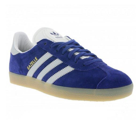 Adidas Originals Gazelle Sneaker in blau für 49,97€ (statt 65€)