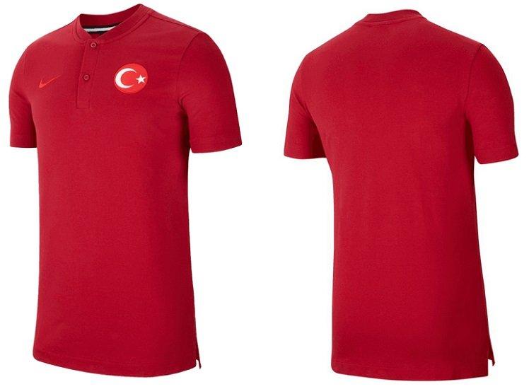 Nike Türkei Poloshirt Modern Authentic Grand Slam