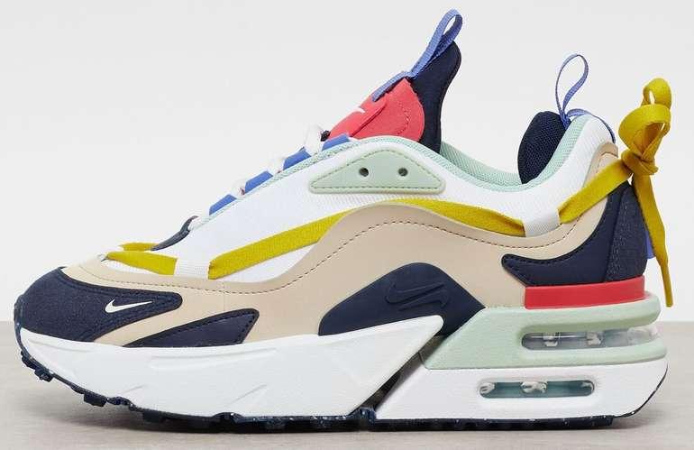 Onygo Glamour Shopping Week mit bis zu 20% Rabatt - z.B. Nike Air Max Furyosa Sneaker für 107,99€ (statt 150€)