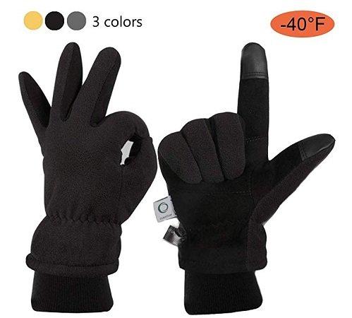 CCBETTER Touchscreen Winterhandschuhe ab nur 7,92€ inkl. VSK (Prime)