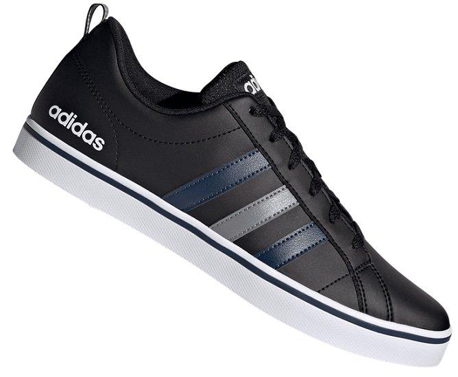 Adidas Sneaker VS Pace in Schwarz für 32,95€ inkl. Versand (statt 42€)