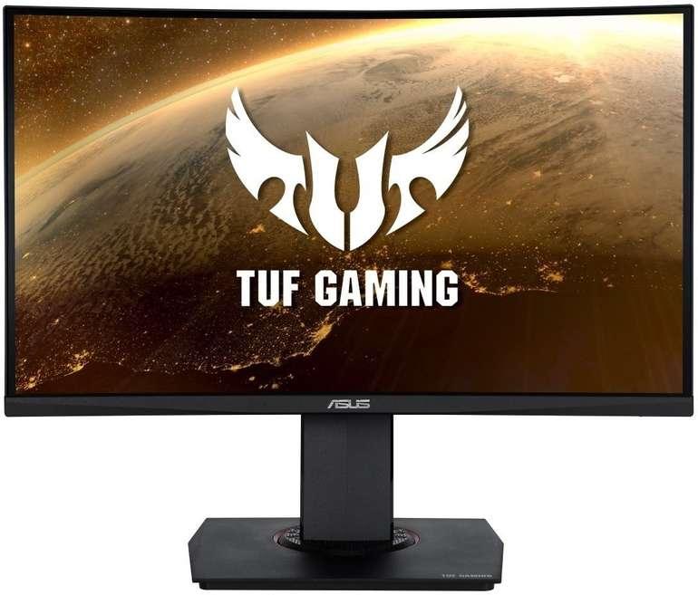 """Asus VG24VQ Gaming-Monitor mit 22,5 """" (Full HD, 1 ms Reaktionszeit, 144 Hz) für 159€ inkl. Versand (statt 180€)"""