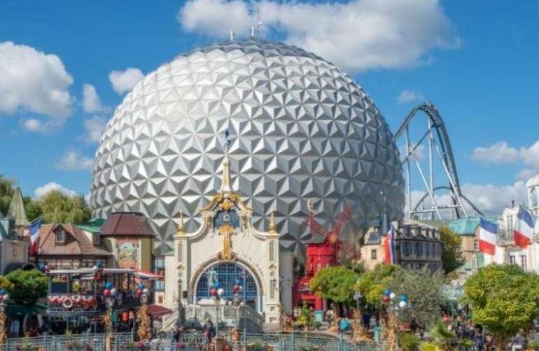 Europa Park: 1 Tag + Übernachtung (2 Personen, Frühstück, Parkeintritt) ab 158€ (statt 223€) - Oktober 2021