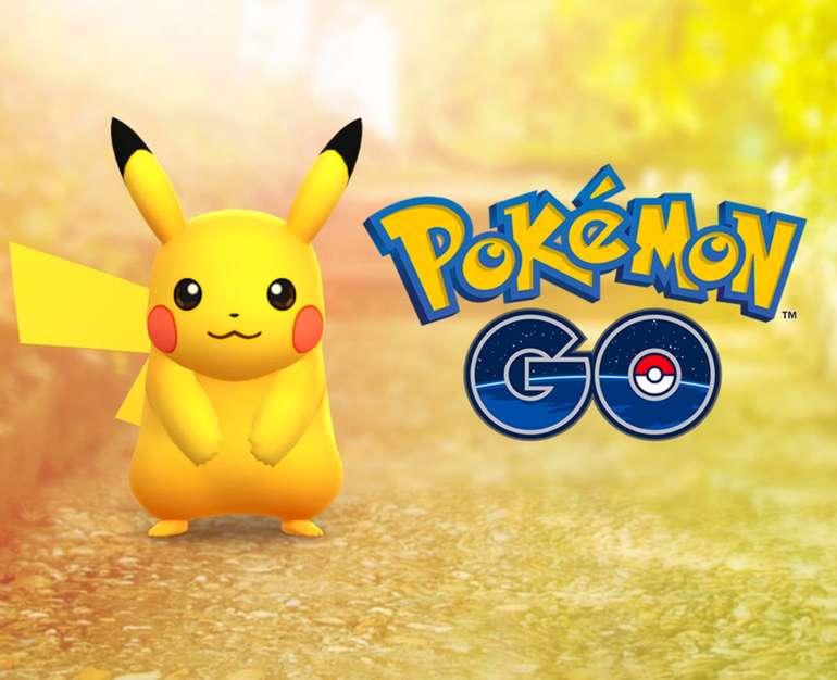 Pokemon Go - kostenlose Avatar-Items von Gucci x The North Face