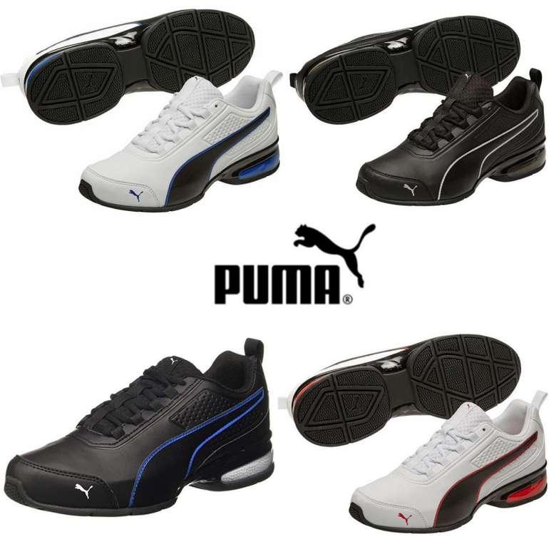 Puma Leader VT Tazon Viz Sneaker für 29,90€ inkl. Versand