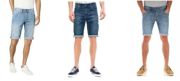 Pepe Jeans Bermuda Shorts
