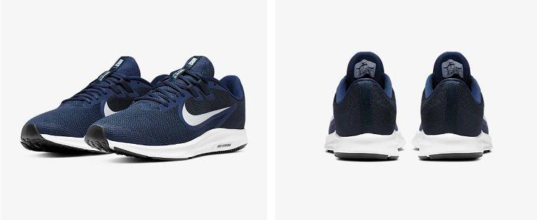 Nike Downshifter 9 Herren Sneaker 2