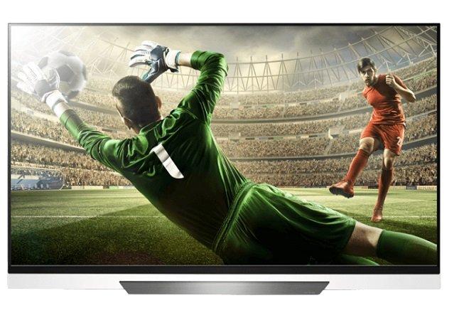 LG OLED65E8LLA - 65 Zoll UHD 4K Smart TV + LG SL4Y Soundbar für 1.781,99€ inkl. VSK (Vergleich: 2.238€)