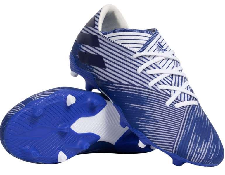 adidas Nemeziz 19.2 MG Herren Fußballschuhe (2 Farben) für 49,99€ (statt 63€)