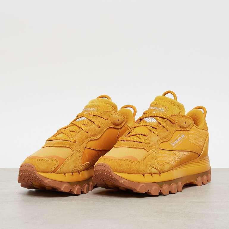 Reebok x Cardi B Sneaker in Gelb für 95,99€ inkl. Versand (statt 120€)