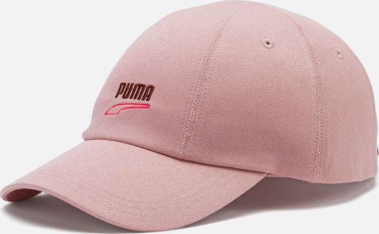 pumacapdown