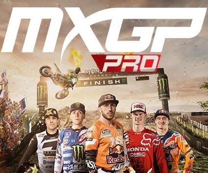 MXGP Pro (Xbox One, PS4) ab 13,62€ inkl. VSK