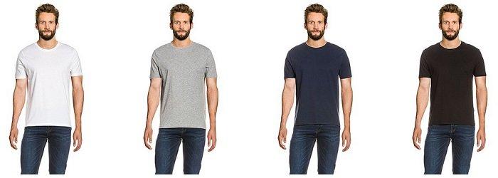 Daniel Hechter T-Shirts aus weichem Baumwolljersey