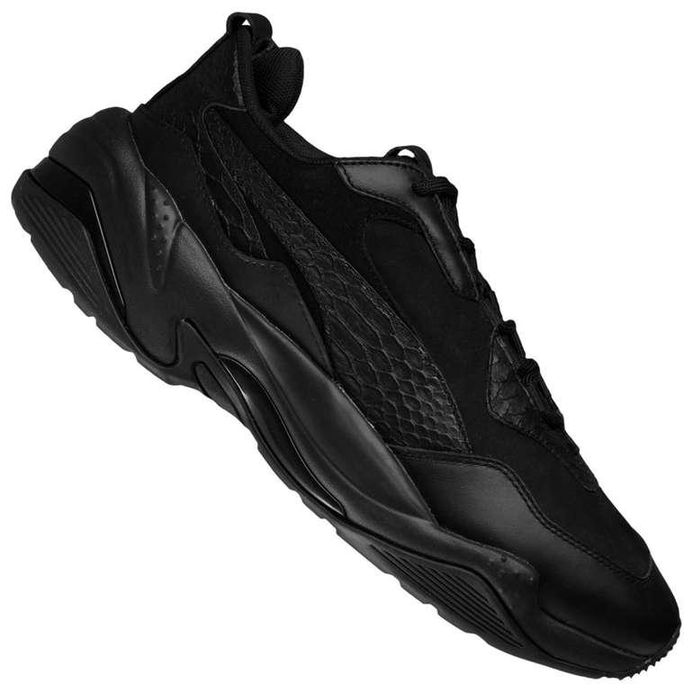 "Puma Thunder Desert Sneaker ""Black"" für 31,22€ inkl. Versand (Restgrößen)"