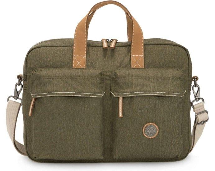DealClub: Kipling Taschen & Rucksäcke reduziert, z.B. Edgeland Working Bag Umhängetasche für 49,99€ (statt 110€)