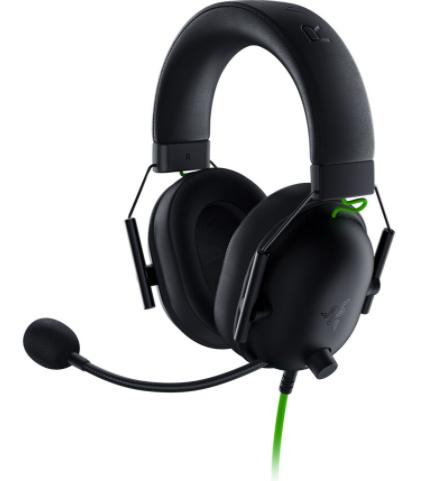 Razer Blackshark V2 X Gaming-Headset für 47,94€ inkl. Versand (statt 62€)