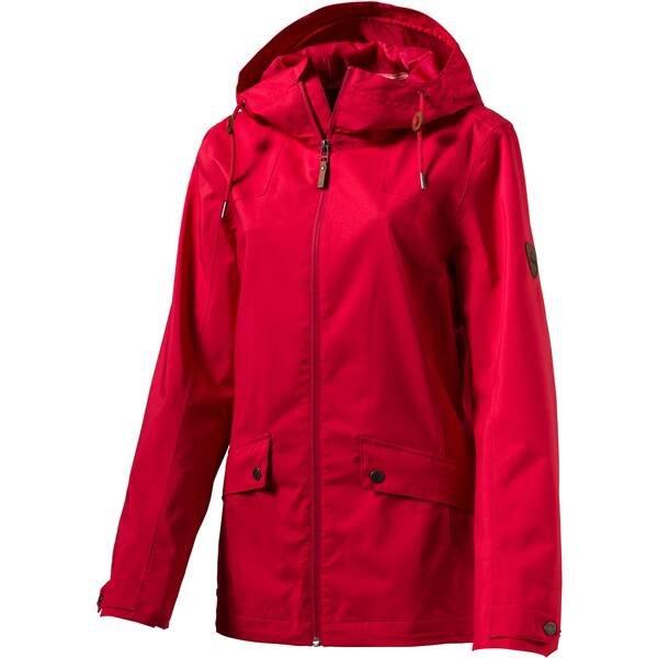 McKinley Damen Funktionsjacke Finke in 2 Farben für 39,99€ (statt 65€)