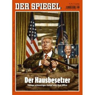 """Wieder da! 6 Ausgaben """"Der Spiegel"""" für 5,95€ (automatisch auslaufend)"""