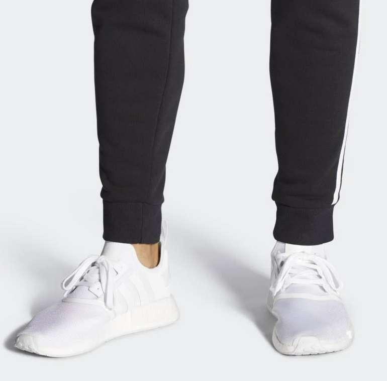 Adidas Originals Sneaker NMD_R1 in All-White für 69,50€inkl. Versand (statt 92€)