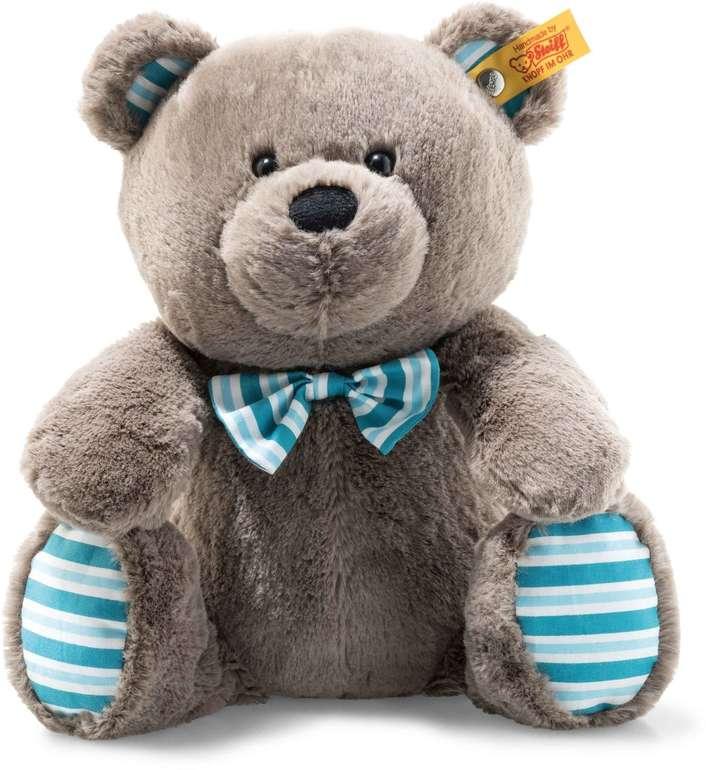 Steiff Soft Cuddly Friends Teddybär Boris (29 cm) für 19,90€ inkl. Versand (statt 29€)