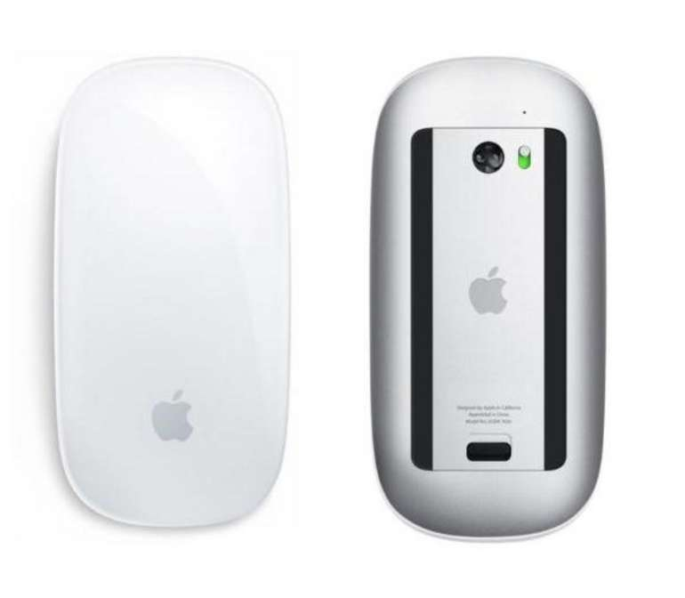 Apple Magic Mouse MB829Z7A Wireless für 24,95€ inkl. Versand (statt 38€)